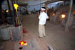 India Glass Industry